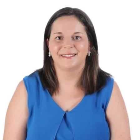 Carmen Almohalla Mateo