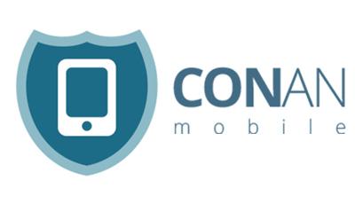 Conan Mobile - App
