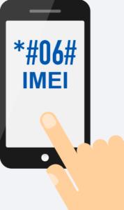 Localizar IMEI - Privacidad Global