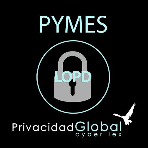 Ley de Protección de Datos para PYMEs