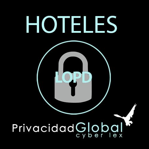 LOPD para Hoteles