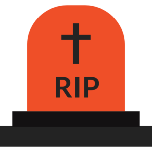 La muerte digital - Facebook y Google nos dejan morir en paz