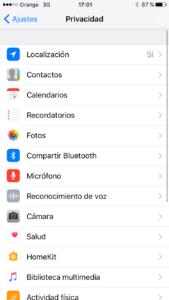 Geolocalización de Iphone - Imagen 2