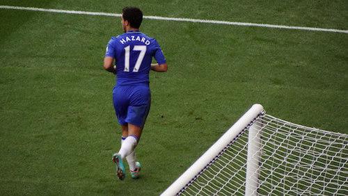 Eden Hazard - Casos de Derecho al olvido en Fútbol