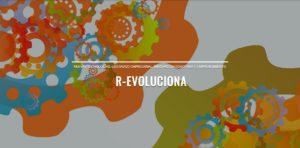 Entrevista Radio Ya - R-Evoluciona