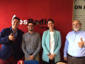 Cyberlex - esRadio Malaga - Marketing Digital