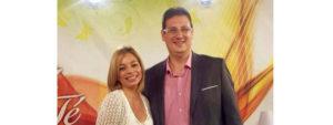 Entrevista en programa Café y Té Estepona