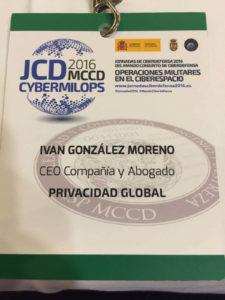 Iván González - Cybermilops